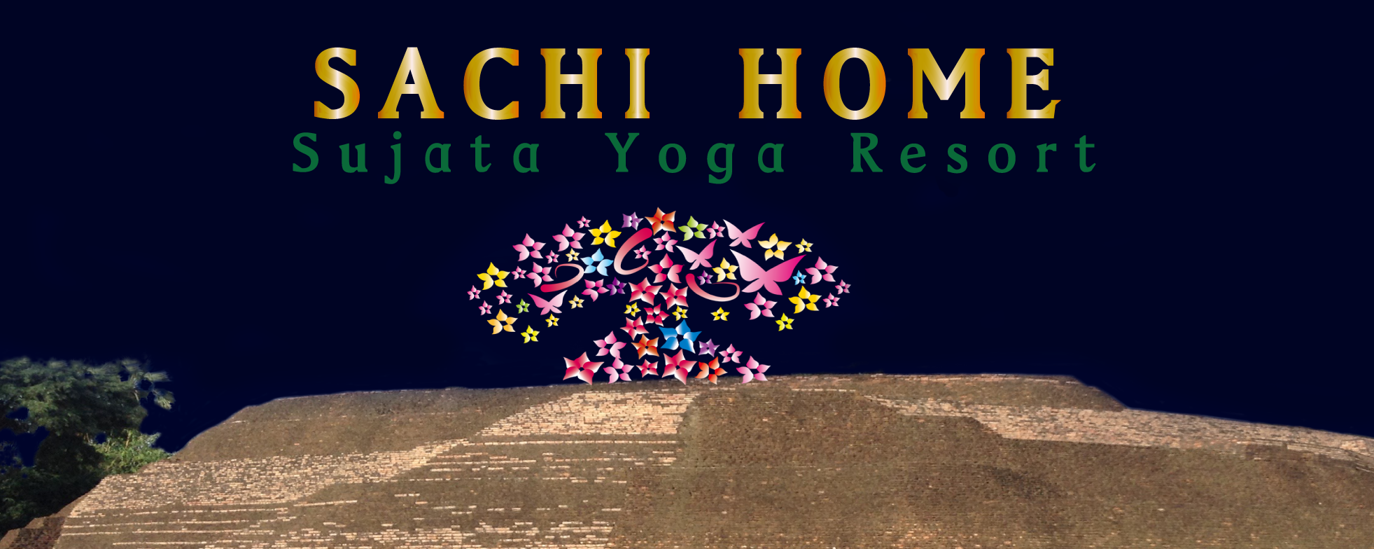 SACHI HOME – Sujata Yoga Resort