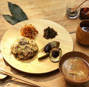 日本食プレート
